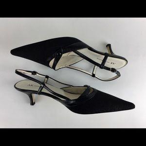 Anne Klein AK Mahaig Womens Shoes Heels Pumps 10 M